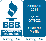Gold State Green Clean is a BBB Accredited Cleaning Service in Hayward, CA