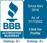 Nancy's Plumbing is a BBB Accredited Plumber in Antioch, CA