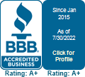 Custom Lending Group, Inc. is a BBB Accredited Mortgage Broker in Napa, CA