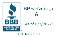 David Kerr with Terra Firma Global Partners BBB Business Review