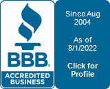 Ace Plumbing and Rooter, Inc. is a BBB Accredited Plumber in San Francisco, CA
