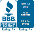 Olivero Plumbing Company, Inc. is a BBB Accredited Plumber in El Cerrito, CA