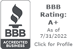 Packet Fusion, Inc. BBB Business Review